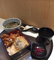 Bentoss Hokkaido Singapore Meidi-Ya