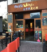 Pacific Wing Co.