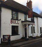 The Bull Hotel Restaurant