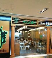 Miyabi Sushi & Bento - Media City