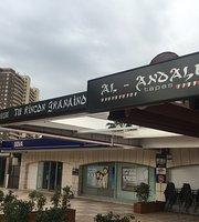 Al-Andalus tapas