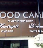 Food Camp Rajajinagar