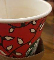 Starbucks Haeundae Dalmaji