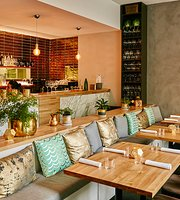Zambo Restaurant