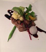 Ibaraki Restaurant Felicita