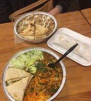 Masala Kitchen : Kati Rolls & Platters