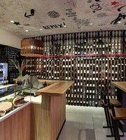 Biblioteca del vino