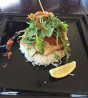 Tiara Revolving Restaurant