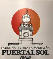 The 10 best restaurants near puerta del sol madrid for Corte ingles plaza del sol madrid