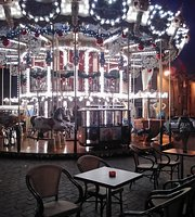 Cafe des Arcs