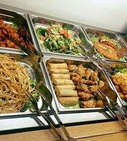 Restaurant Xinjiang