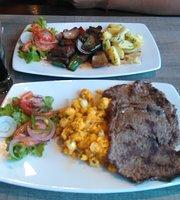Sisa Terrazas Restaurante Tercer Piso