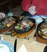 Restaurant Kwai