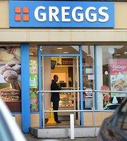 Greggs - Eccles Old Road
