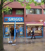 Greggs Manchester - Thorncliffe House
