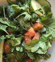 Kata Organic Cafe