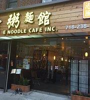 E Noodle Cafe