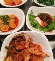 Korean Barbecue (SOLANA)