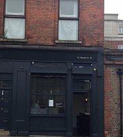 Fish Shop Benburb Street
