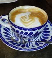 Coffee Buddha