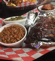 Uncle Pig's BBQ