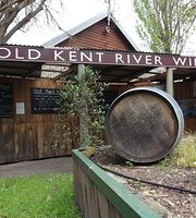 Old Kent River