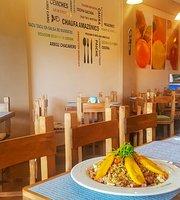 Mar y Selva Restaurante fusion