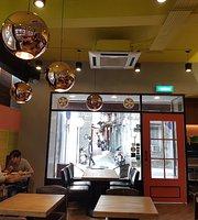 Cakez Cafe