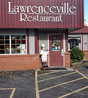 Lawrenceville Restaurant