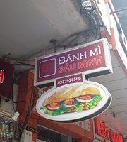 Banh Mi Sau Minh