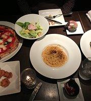 The Kitchen Salvatore Cuomo Kyoto