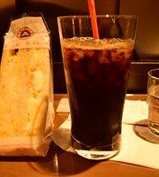 Saint Marc Cafe Yotsuya 1chome