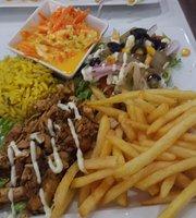 Alfarooj Restaurant