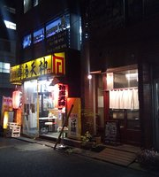 Hakata Tenjin Shinjuku West entrance