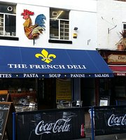 The French Deli