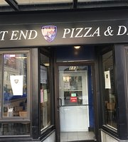 East End Pizza & Deli