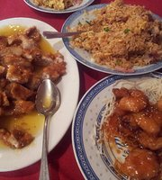 Oceanic Chinese Restaurant