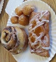 Hana's Donuts