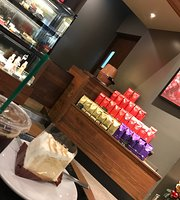 Starbucks Coffee Tokushima Station Clement Plaza