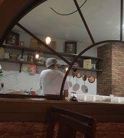 Velha Italia Pizza E Pasta