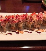 Wasabi Grill & Sushi