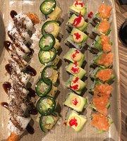 Nima Sushi & Uramakeria