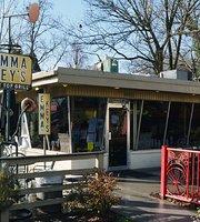 Emma Key's