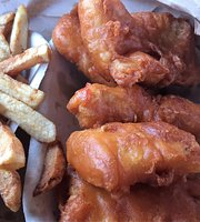 Estey's Fish & Chips