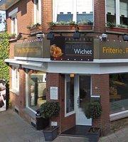 Au pied du Wichet - friterie