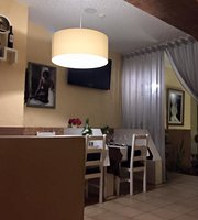 Restaurante italiano La Rocca