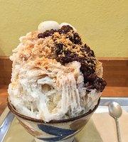 Satsumaimo Sweets Kori No Kakigori Ran Ran
