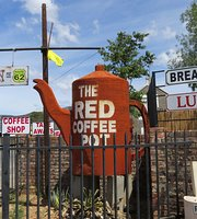 The Red Coffee Pot
