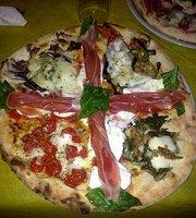 Pizzeria - La Taverna dei Mille