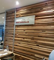 Straits Cafe